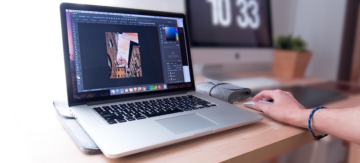 يحصل Adobe Lightroom CC 4.1 على دعم أصلي لـ Apple م 1 1