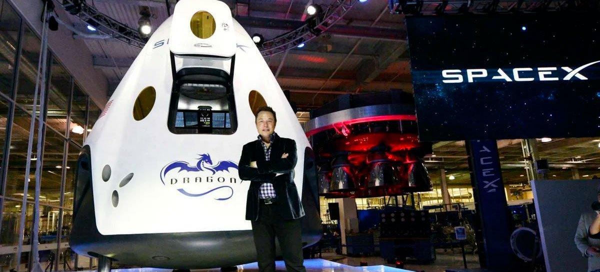 يدافع Elon Musk عن حل لتجنب اصطدام الكويكبات بالأرض 1