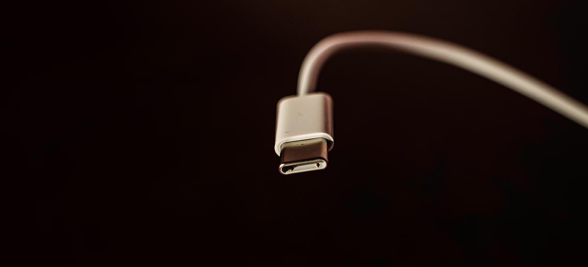 يسمح معيار USB-C الجديد بشحن ما يصل إلى 240 واط 1