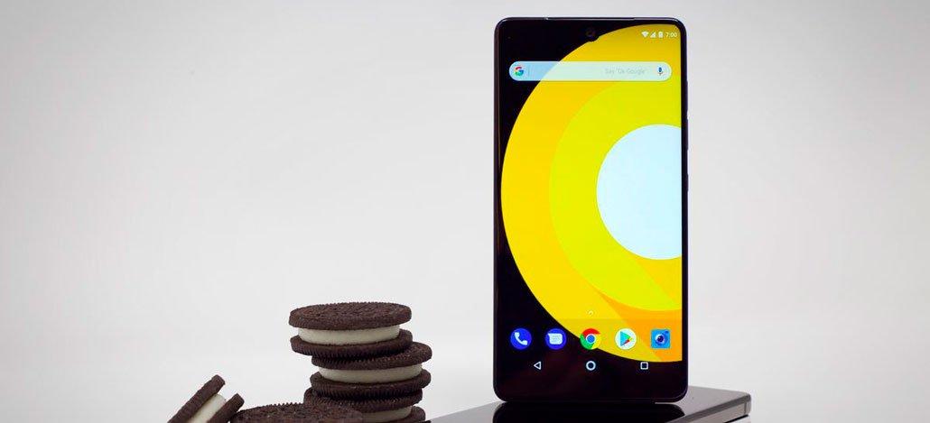 يعد Project Treble من Google بجلب تحديثات Android بشكل أسرع 1
