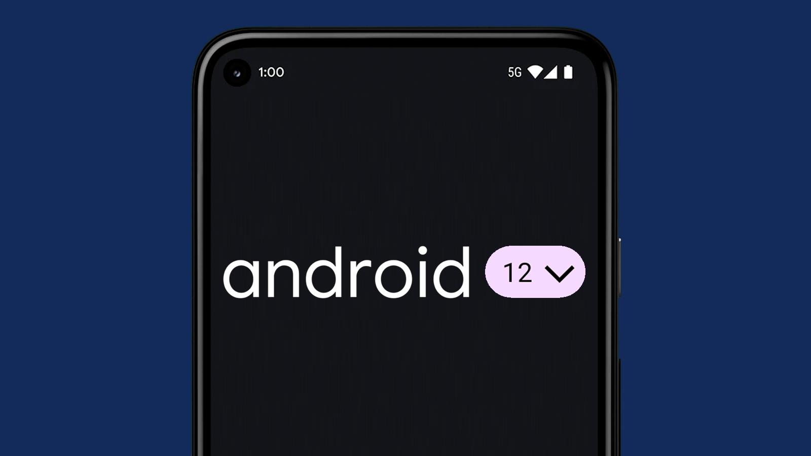 يقترح تسريب Android 12 تعديلات على إشعارات النظام والأدوات والمزيد 1