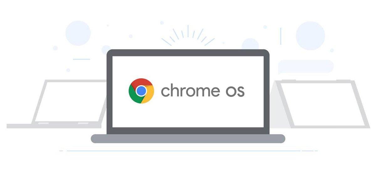يقدم الإصدار التجريبي من Chrome OS 80 دعمًا للتنقل عبر الإيماءات 1
