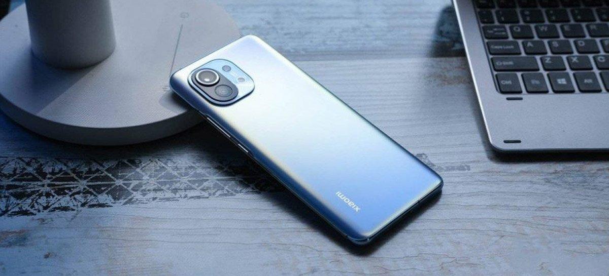 يقول المسؤول التنفيذي في شركة Xiaomi إن Mi 11 له نفس تكلفة الإنتاج مثل iPhone 12 1