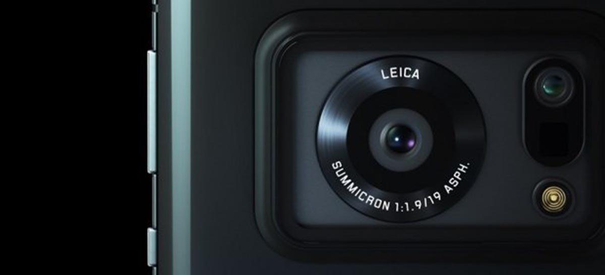يمكن أن تصبح Xiaomi شريك Leica الجديد بعد انتهاء الشراكة مع Huawei 1