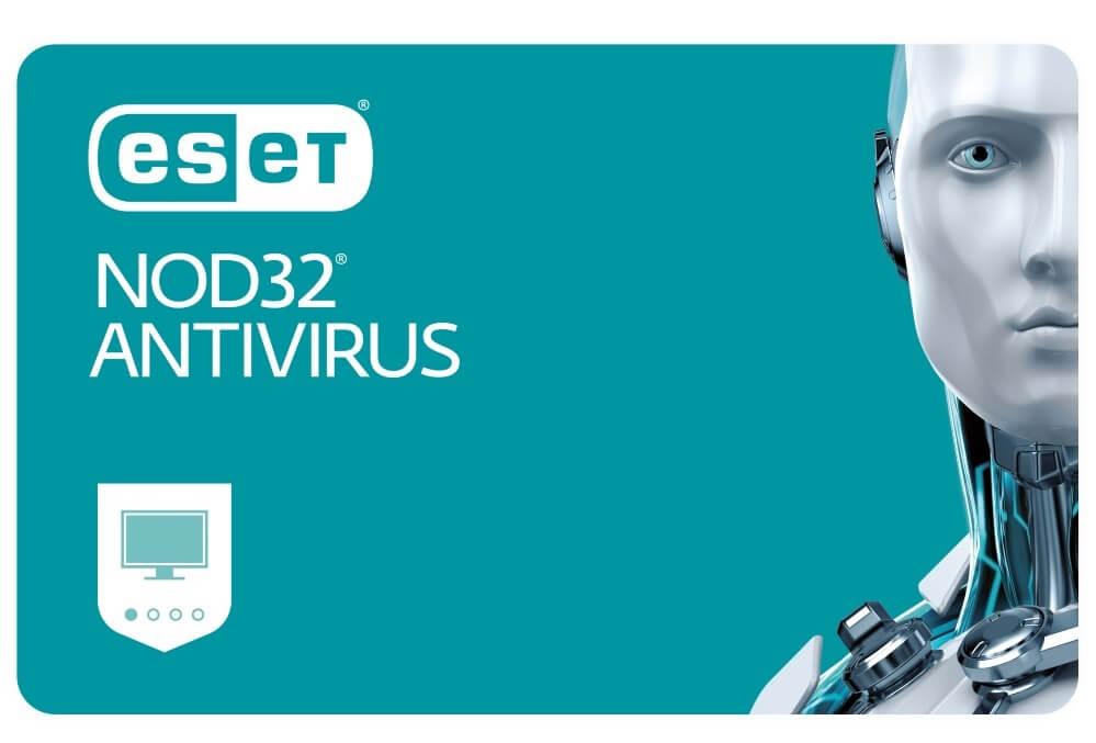 ESET NOD32 Antivirus: برنامج مكافحة فيروسات لأوبونتو