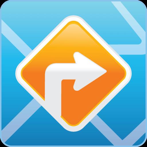 AT&T Navigator - أفضل تطبيقات GPS لأجهزة iPhone