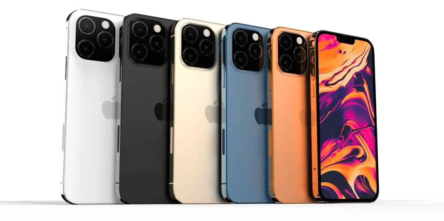 iPhone 13: تسرب يكشف ميزة جديدة في الخلف! 1