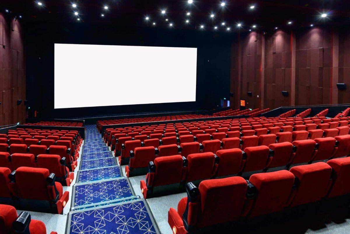 دور السينما تعود؟  لا يتم بث كل الأفلام! 1