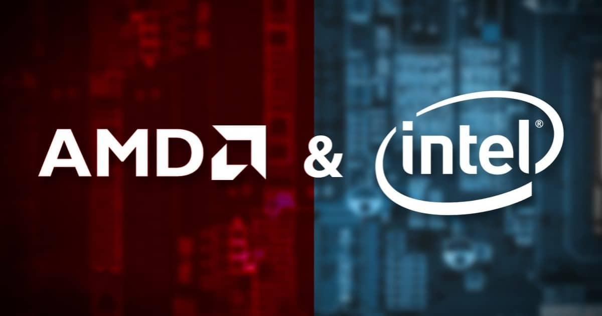 تفوق AMD
