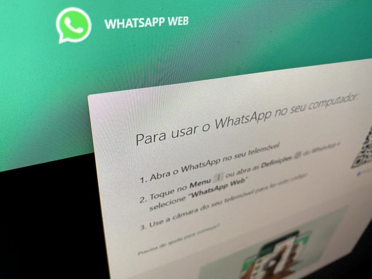 WhatsApp مع المشاكل