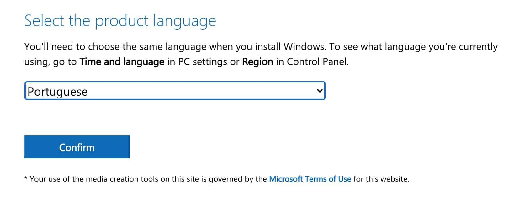 Windows  مايو 2021 ISO