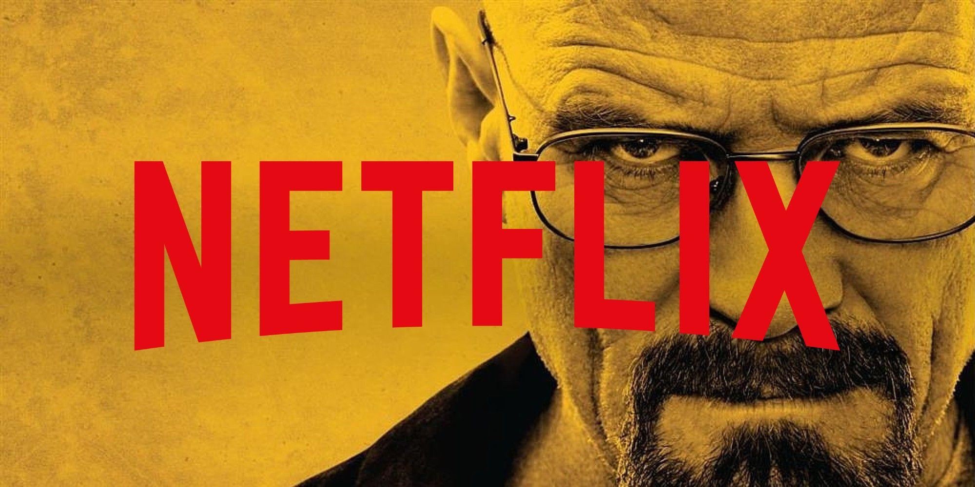مسلسل Netflix الأصلي