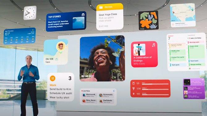 تم الإعلان عن iPadOS 15 بتخصيصات وعناصر واجهة مستخدم جديدة ومهام متعددة 2