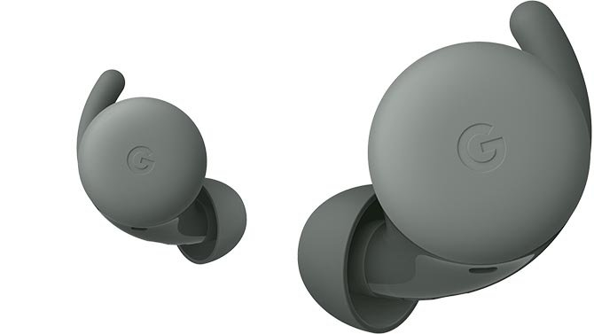 أعلنت Google عن سماعة رأس لاسلكية Pixel Buds A-Series جديدة 2