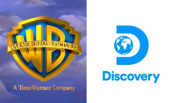 سيتم تسمية اندماج WarnerMedia and Discovery باسم Warner Bros.  اكتشاف 2
