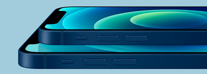 بدأت شركة Samsung بالفعل في إنتاج لوحات OLED LTPO لأجهزة iPhone 13 [RUMOR] 2