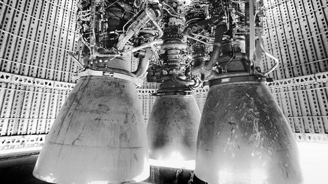 تفاصيل المركبة الفضائية الجديدة تجعلها أكبر صاروخ في العالم 2