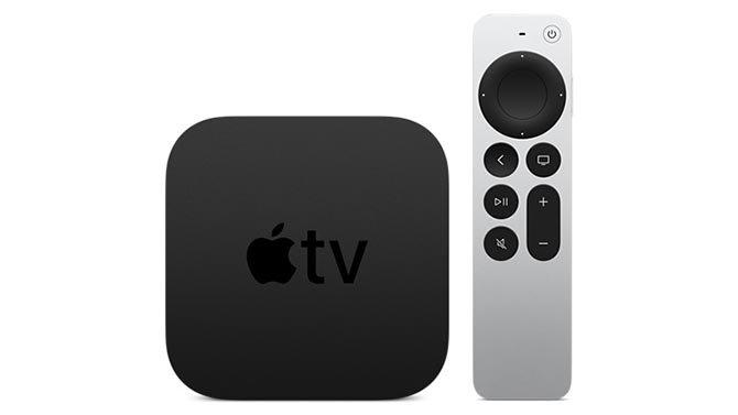 Apple يقتصر تلفزيون 4K على عدم دعم HDMI 2.1 بشكل كامل 2