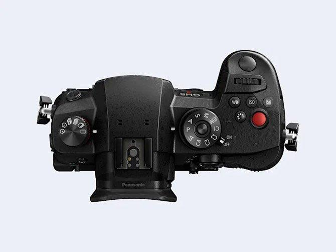توفر Lumix GH5 II لقطات أكثر تقدمًا ووظيفة البث بدقة 4K 4