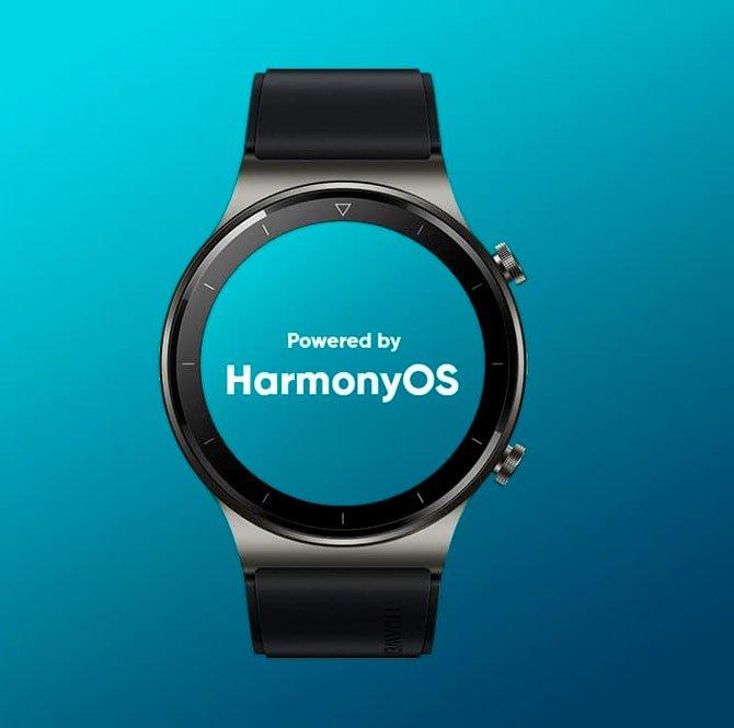 ستطلق Huawei منتجات HarmonyOS في 2 يونيو ، بما في ذلك Watch 3 2