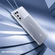تم إصدار هاتف Nubia Red Magic 6R gamer مع شاشة Snapdragon 888 و 144 هرتز 2