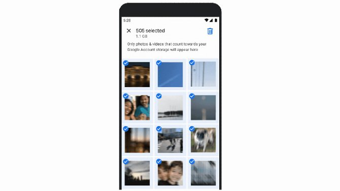 يتيح لك Gmail الآن حفظ الصور مباشرة في صور Google 3