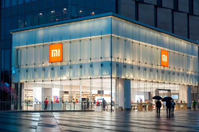 Xiaomi خارج قائمة الحظر التجاري الأمريكية رسميًا 2