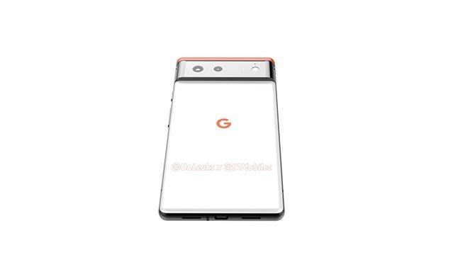 سيكون لدى Google Pixel 6 مجموعة شرائح حصرية بأداء قريب من Snapdragon 870 2