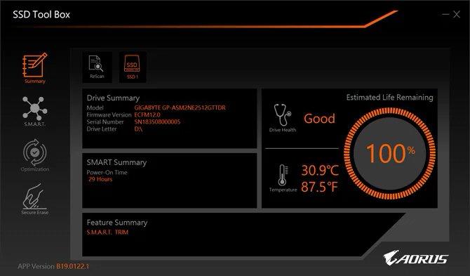 تعلن شركة Gigabyte عن إصدار AORUS Gen4 7000s Premium SSD بسرعات تصل إلى 7000 ميجابايت / ثانية 2