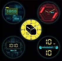 يصل إصدار Cyberpunk 2077 من OnePlus Watch في 27 مايو 4