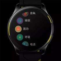 يصل إصدار Cyberpunk 2077 من OnePlus Watch في 27 مايو 3