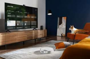 أطلقت هواوي تلفزيون ذكي Smart Screen SE مع شاشة 4K ونظام HarmonyOS 2.0 5