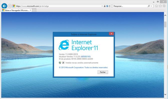 سيتم إيقاف متصفح Internet Explorer 11 في عام 2022 بواسطة Microsoft