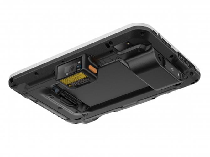 باناسونيك Toughbook S1 هو جهاز لوحي بهيكل مقوى وبطارية قابلة للاستبدال 3