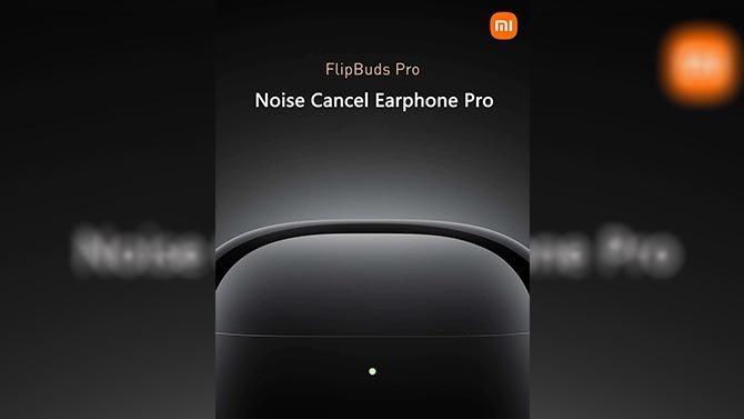 سماعة Xiaomi FlipBuds Pro ذات المعيار العالي تكلف 152 دولارًا 2