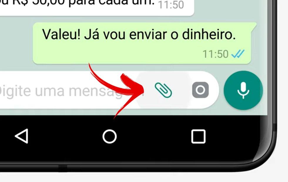 تعرف على كيفية تنشيط واستخدام مدفوعات Whatsapp على هاتفك المحمول 4