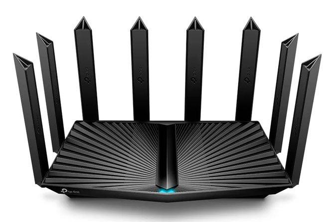 ستطلق TP-Link أول أجهزة توجيه Wi-Fi 6E هذا العام 4
