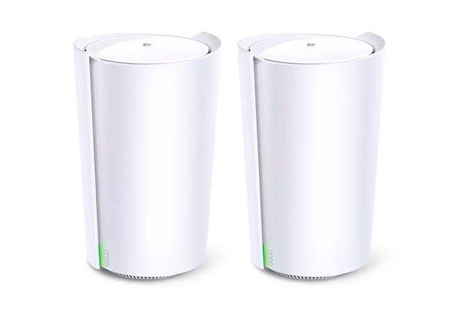 ستطلق TP-Link أول أجهزة توجيه Wi-Fi 6E هذا العام 2