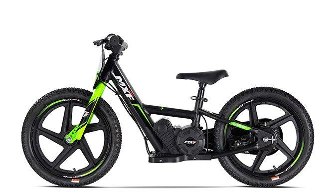 تعلن MXF عن وصول E-Biker إلى البرازيل: دراجة التوازن الكهربائي 3