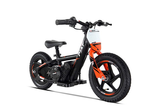 تعلن MXF عن وصول E-Biker إلى البرازيل: دراجة التوازن الكهربائي 2