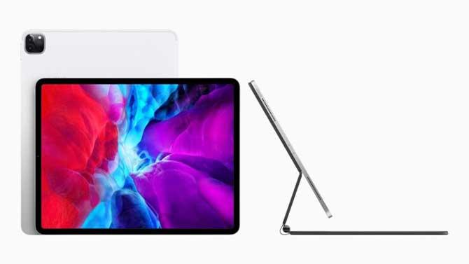 سيحتوي iPad Pro الجديد على شاشة LED صغيرة وشاشة مقاس 12.9 بوصة وتصميم أكثر سمكًا [RUMOR] 2
