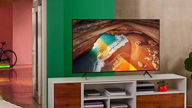 أعلنت شركة Samsung عن خط NEO QLED المزود بأجهزة تلفزيون 4K و 8 K وتقنية Mini-LED 2