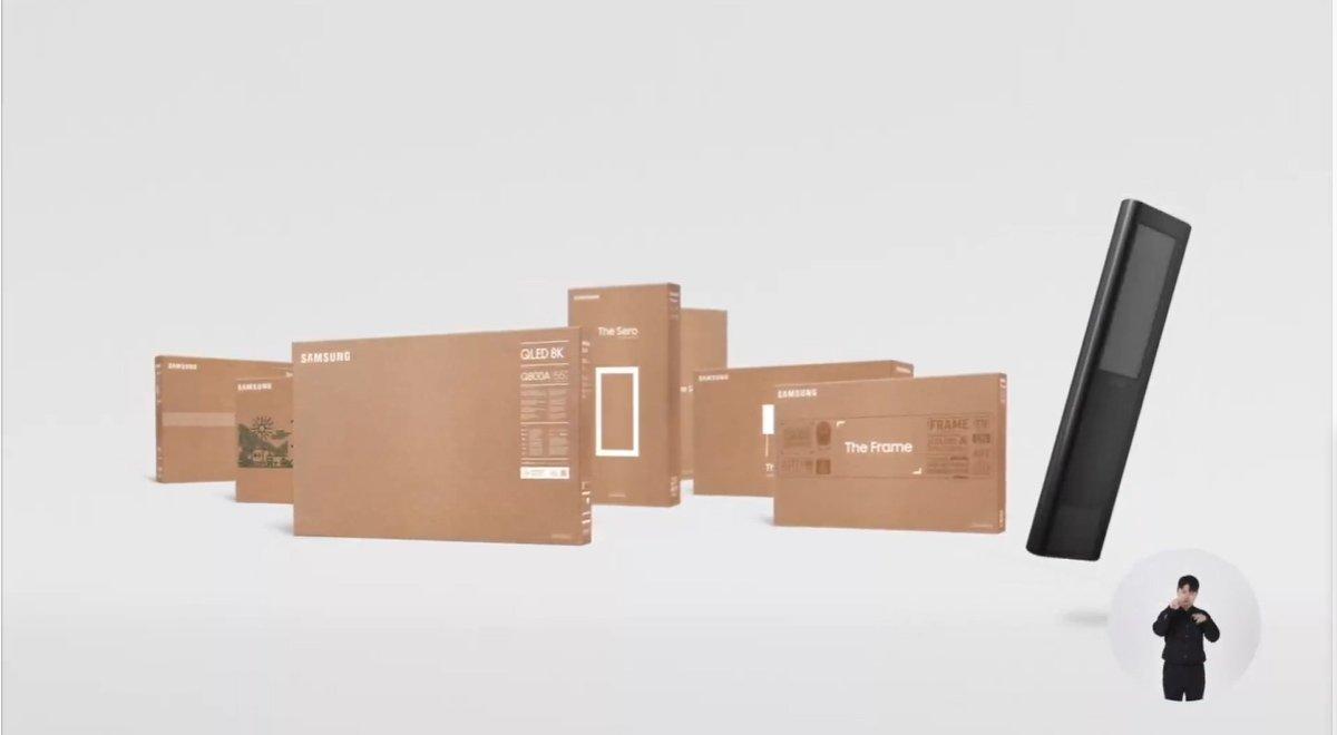 تقدم شركة Samsung Neo QLED والتقنيات التي ستكون على أجهزة التلفزيون الخاصة بك في النظرة الأولى لعام 2021 2