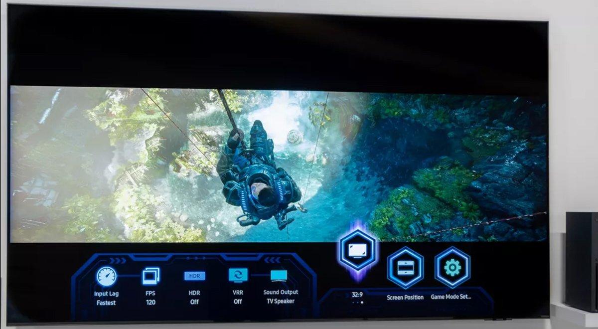 تقدم شركة Samsung Neo QLED والتقنيات التي ستكون على أجهزة التلفزيون الخاصة بك في النظرة الأولى لعام 2021 6