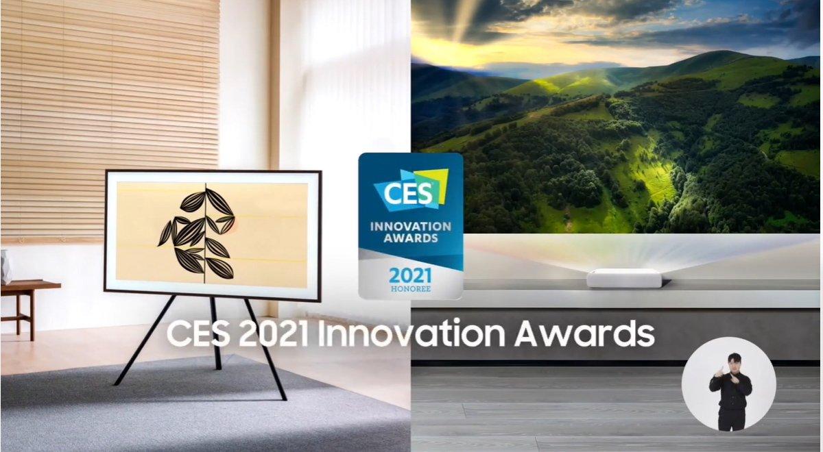 تقدم شركة Samsung Neo QLED والتقنيات التي ستكون على أجهزة التلفزيون الخاصة بك في النظرة الأولى لعام 2021 9