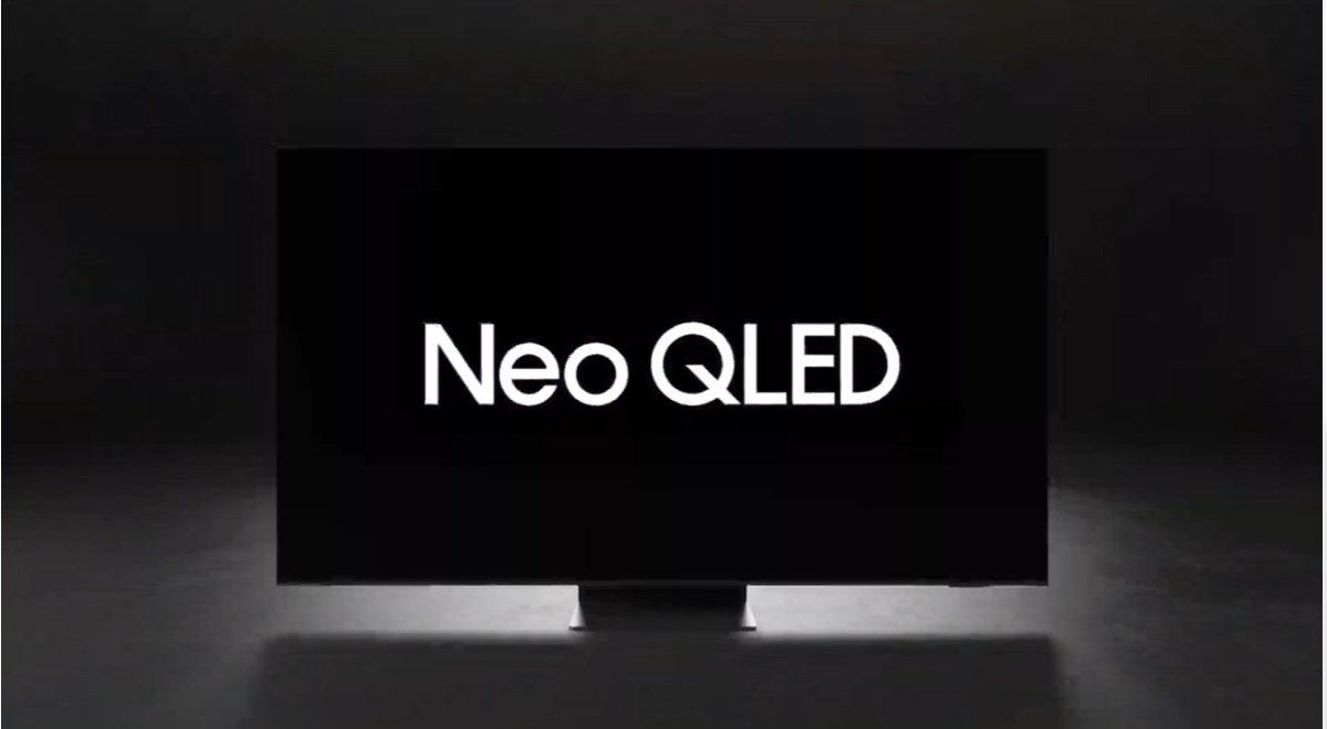 تقدم شركة Samsung Neo QLED والتقنيات التي ستكون على أجهزة التلفزيون الخاصة بك في النظرة الأولى لعام 2021 5