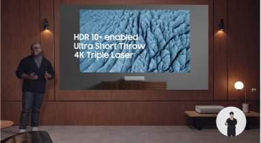 تقدم شركة Samsung Neo QLED والتقنيات التي ستكون على أجهزة التلفزيون الخاصة بك في النظرة الأولى لعام 2021 10