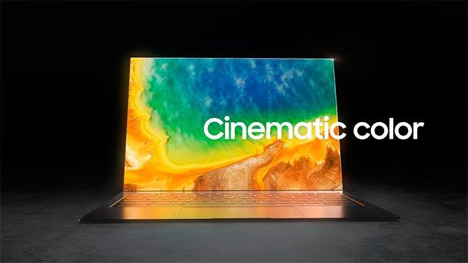 على بعد أيام فقط من CES 2021 ، وعدت سامسونج بعشرة طرازات جديدة من أجهزة الكمبيوتر المحمولة OLED 2