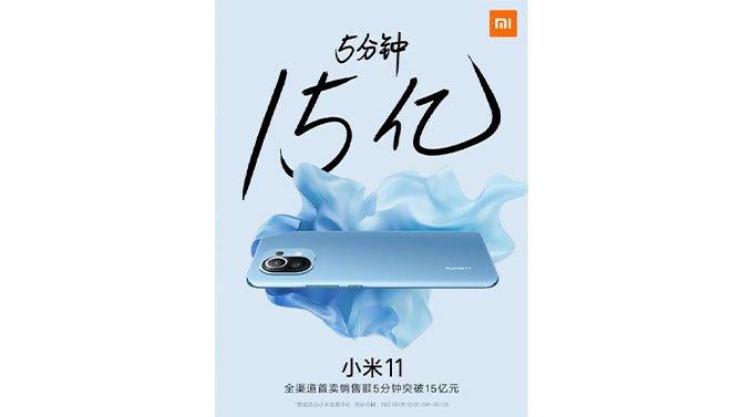 Gsmarena / Xiaomi