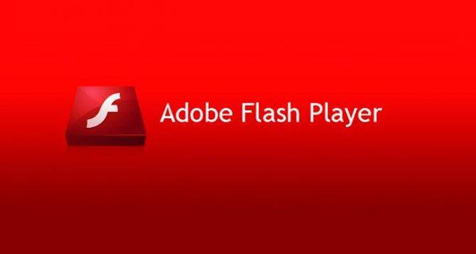 ذهب دعم Adobe Flash Player - انظر ماذا يحدث 2